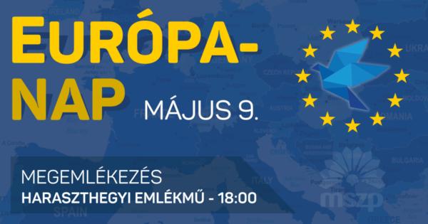 Európa-nap 2018