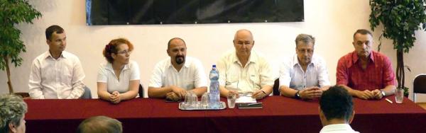 A DK, Momentum, Jobbik, OLPK, LMP és MSZP
